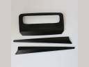 photo for Ford Ranger T6 Tailgate handle cover - BLACK Double Cab