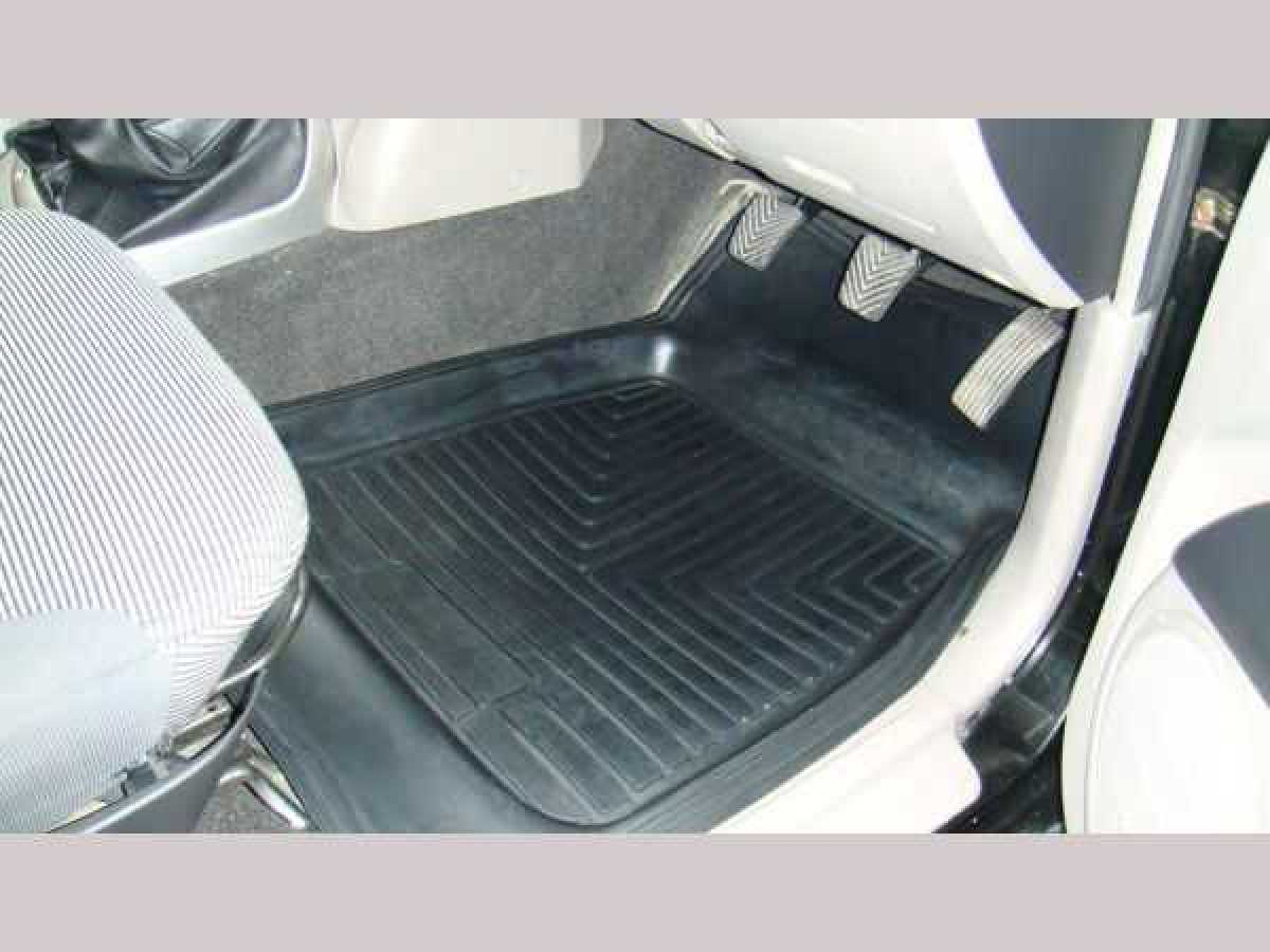 Mazda BT-50 (2012-ON) - Mud Mats