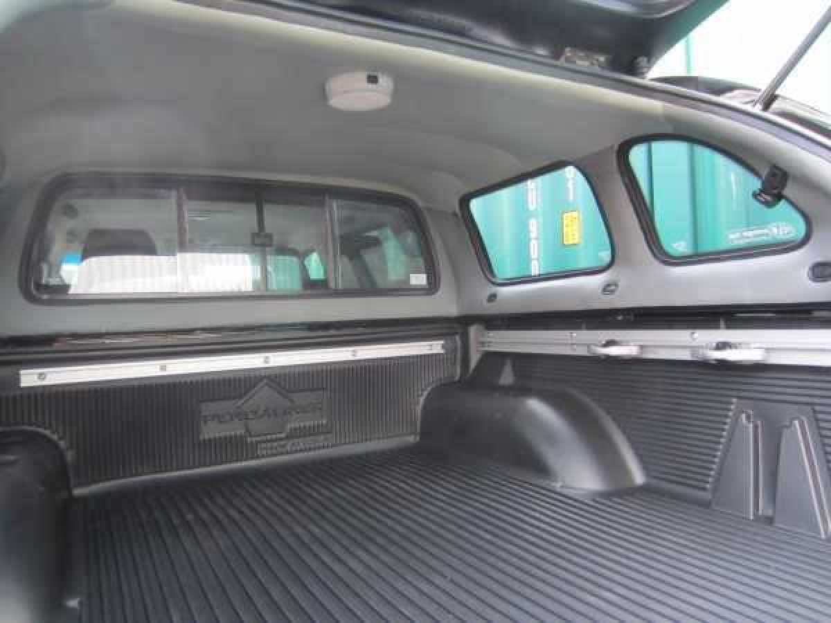 photo for Mercedes Benz X-Class XTC Hardtop Double Cab