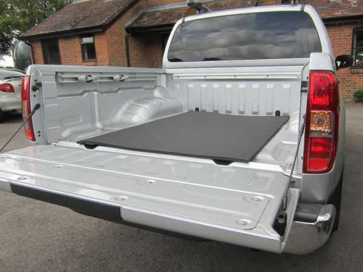 Toyota Hilux MK10 / Revo (2018-ON) Bed Mat